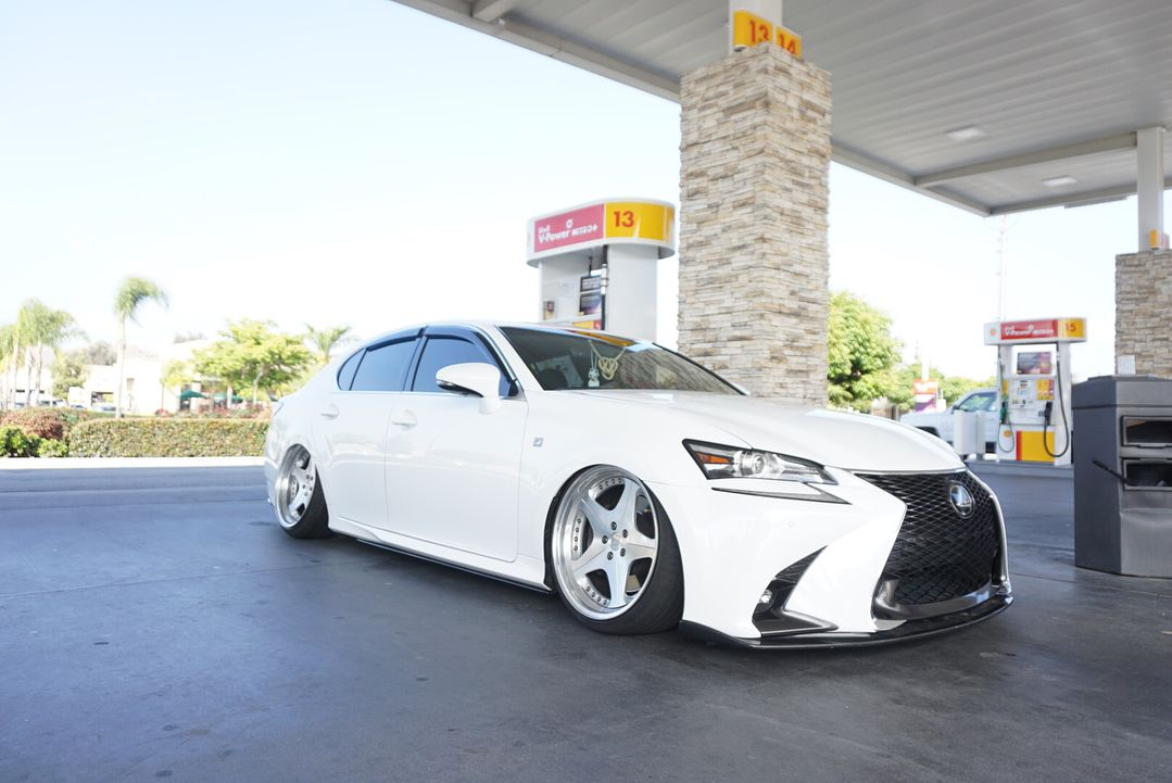 Pin On Lexus Gs Project