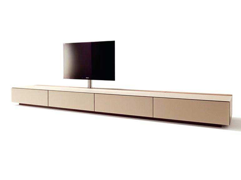 tv tele en verre maisonjoffrois design