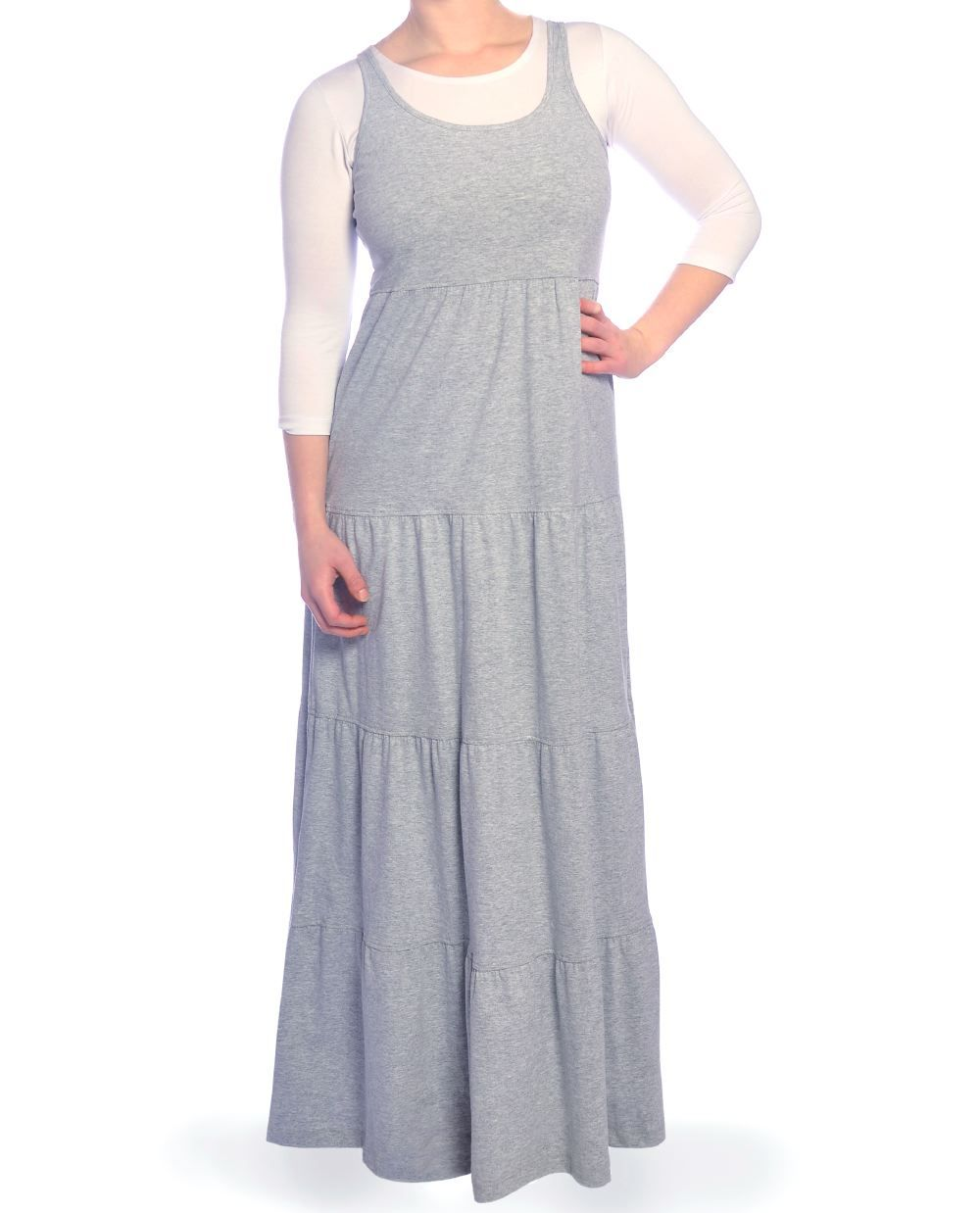 b45992e41976 Maxi Sundress for Women. Kosher Casual Cute, modest, basic clothes for good  prices.