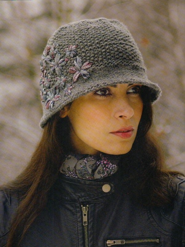 Image result for boucle wool knitting patterns hat | Handmade:Scarfs ...