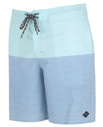 """COMPOUND 19"""" LAY DAY BOARDSHORT"""