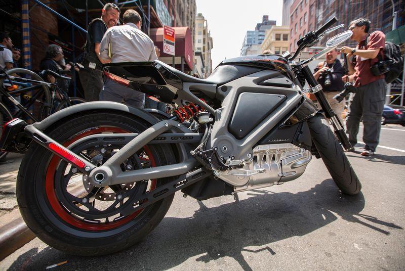 Harley Davidson Elektrikli Motosiklet Uretimi Konusunda Cok Ciddi Harley Davidson Motosikletler Araba