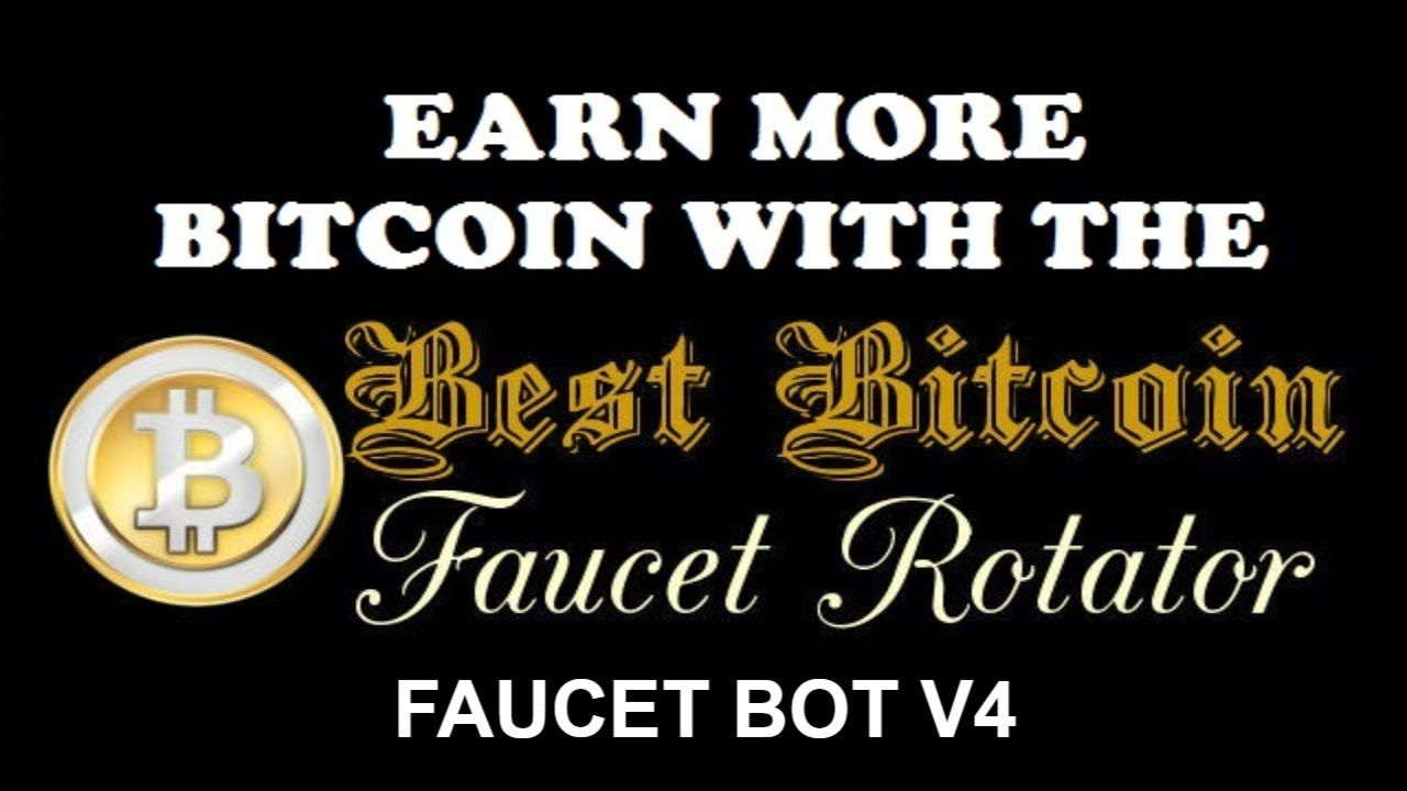 awesome #CLAIM CRYPTOCURRENCY !Bitcoin Faucet Bot v4 - Earn BTC the ...