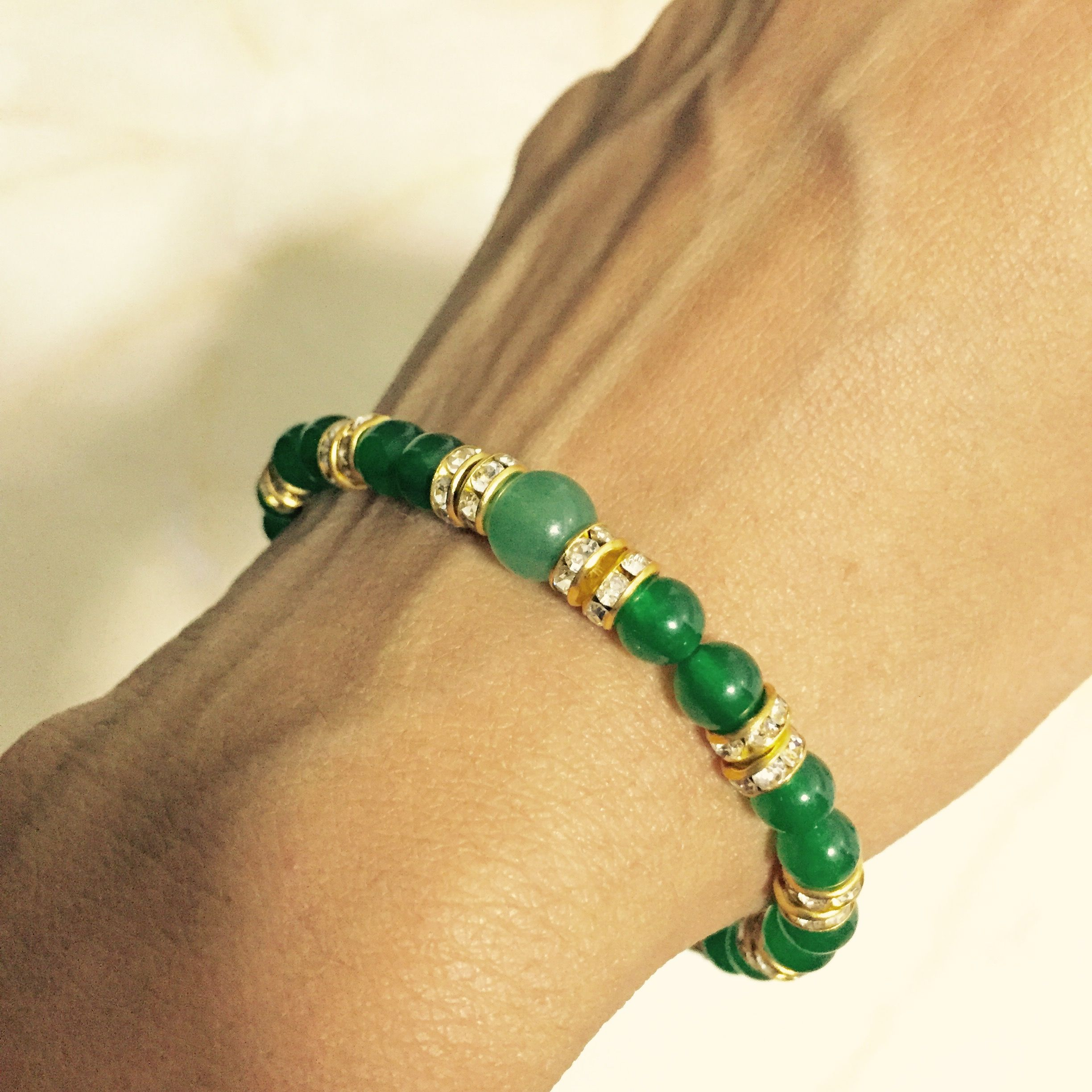filled find genuine estate jewellery retro jade vintage bracelet jewelry product gold
