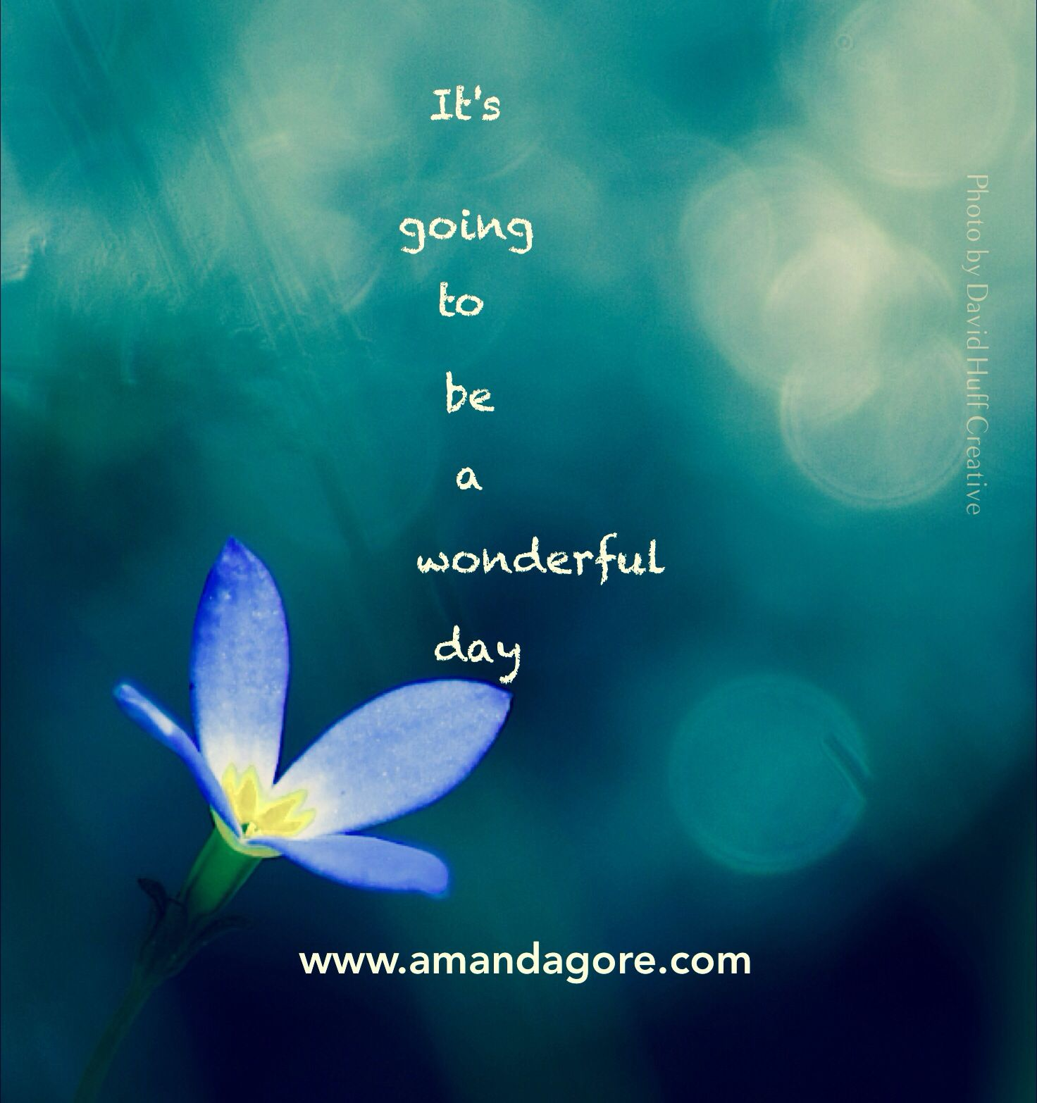 It S Going To Be A Wonderful Day Good News Quotes Joy Quotes News Quotes