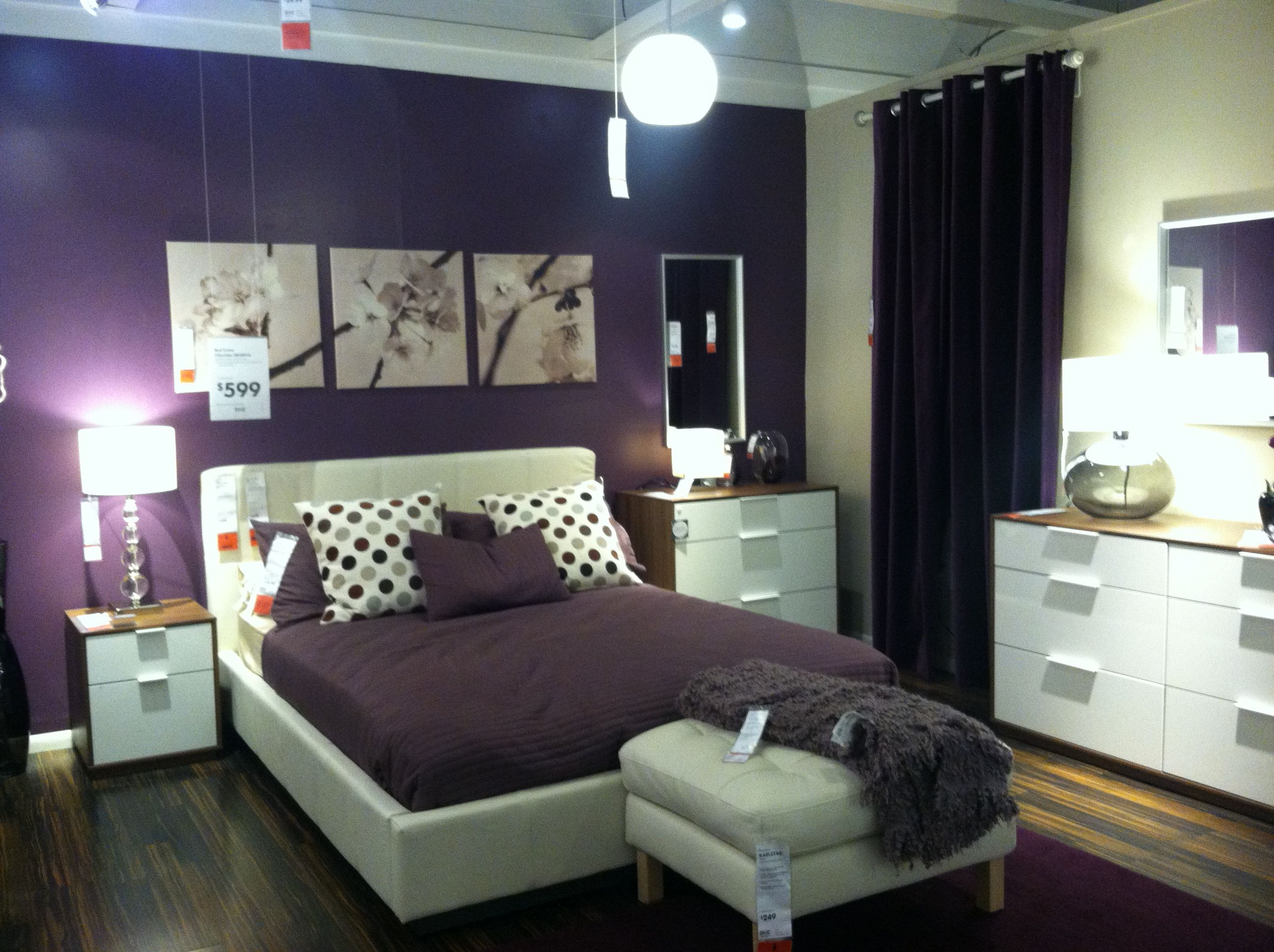 Pin on Rooms/Deco on Bedroom Reference  id=45175