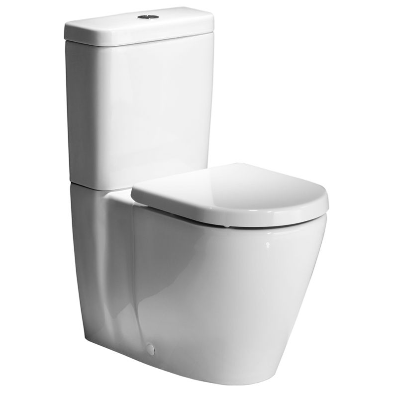 Admirable Fowler Wels 4 Star 4 5L Full Flush Seido Wall Faced Toilet Gmtry Best Dining Table And Chair Ideas Images Gmtryco