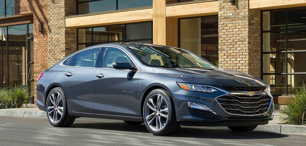 For The 2019 Chevrolet Malibu Owners Manual The Most Update