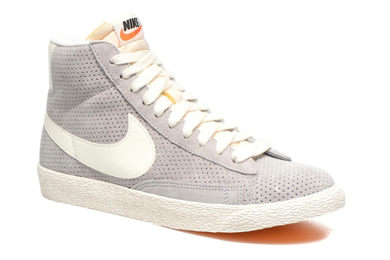 Nike blazer mid vintage mujer