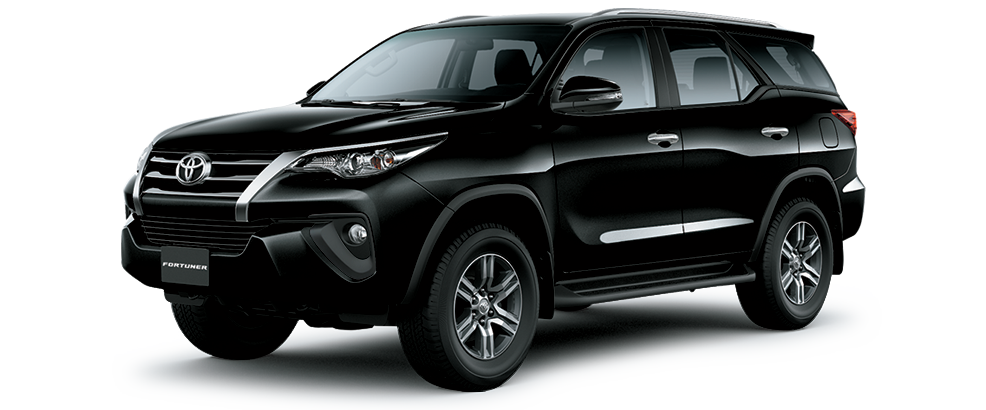 Fortuner 2017 Toyota O To Xe Hơi