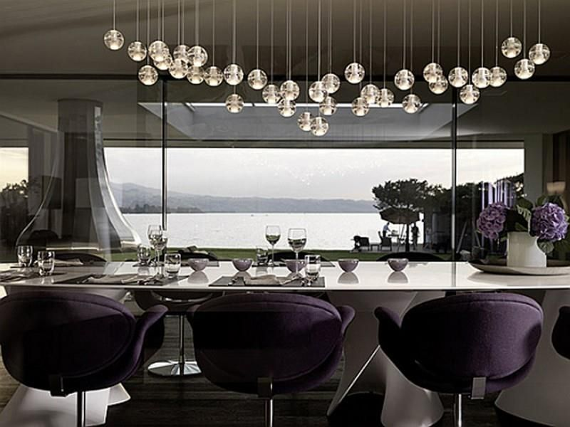 25 Luxurious Dining Room Designs  Page 3 Of 5  Room Inspiration Prepossessing Luxurious Dining Room Design Ideas