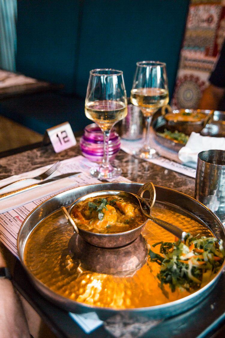 Namaste Indian Restaurant, Paphos Viva La Vita Namaste