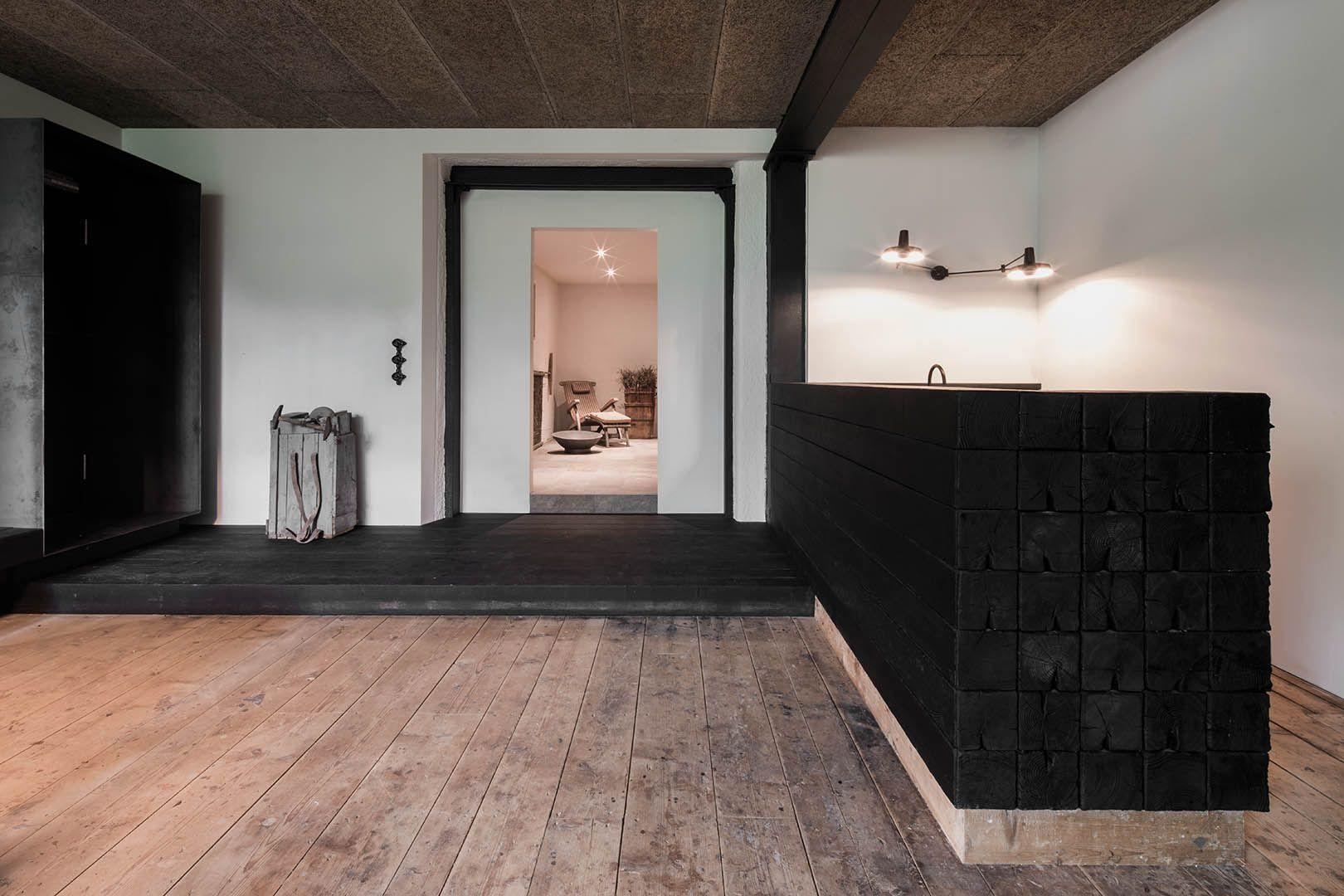 chalet interiordesign interior innenarchitektur tirol   Design ...
