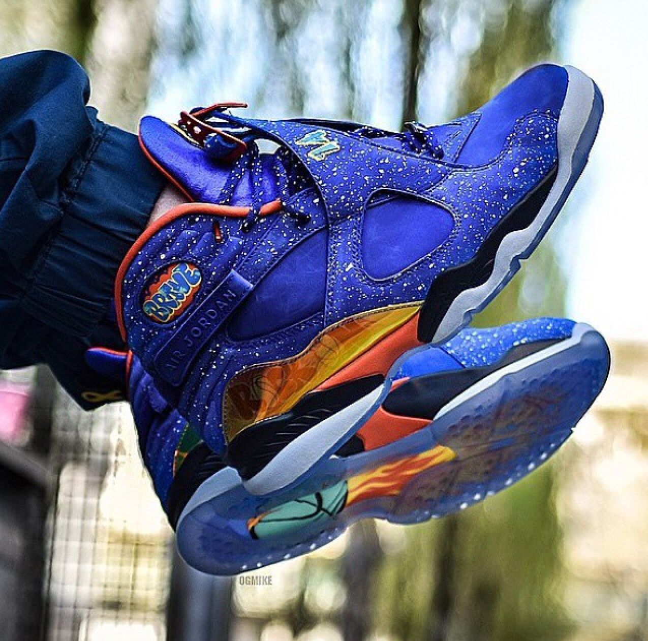 best service c3e62 5ca99 Doernbecher 8's | Clothes/Fashion | Kicks shoes, Shoes ...