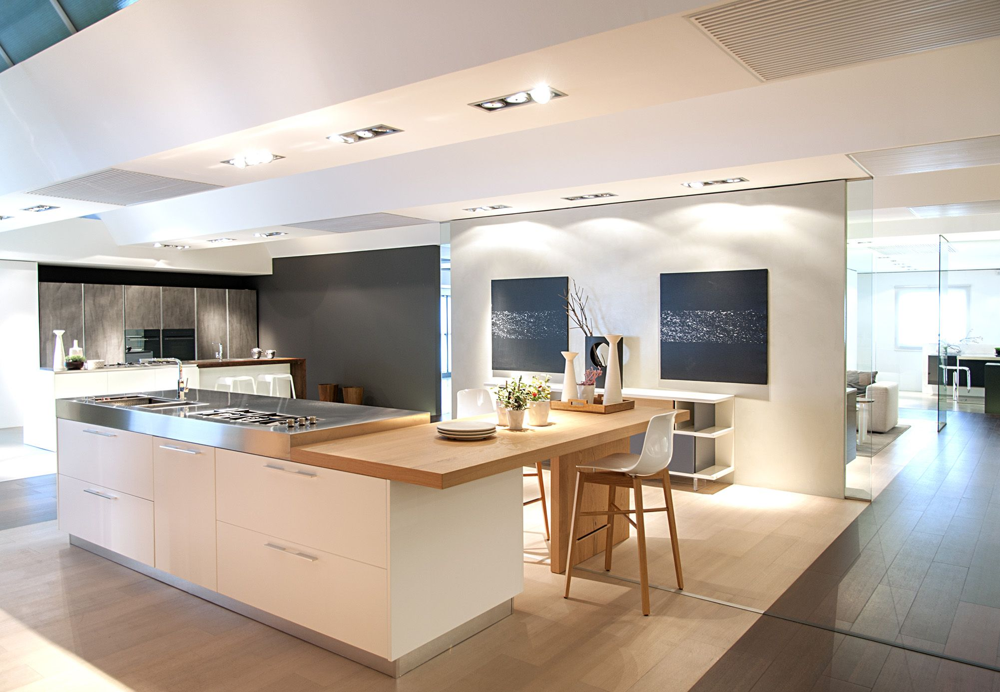 Armony  Italian Kitchen Designwwwarmonycucineit Endearing Www.kitchen Designs Design Decoration