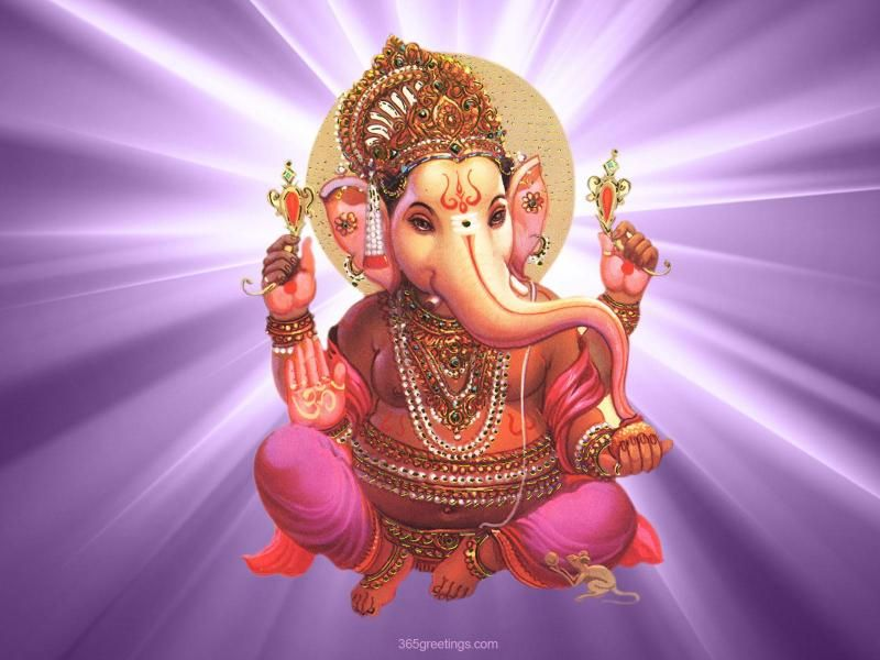 Lord Ganesha Animated Wallpapers For Mobile Images 38 Hd