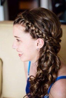 Studio Marie-Pierre Wedding Hairstyle Inspiration