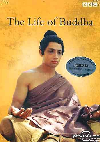 Bbc The Life Of Buddha Shows