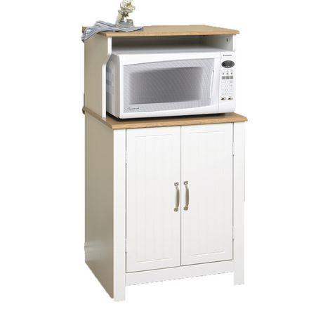 microwave cart at walmart ca