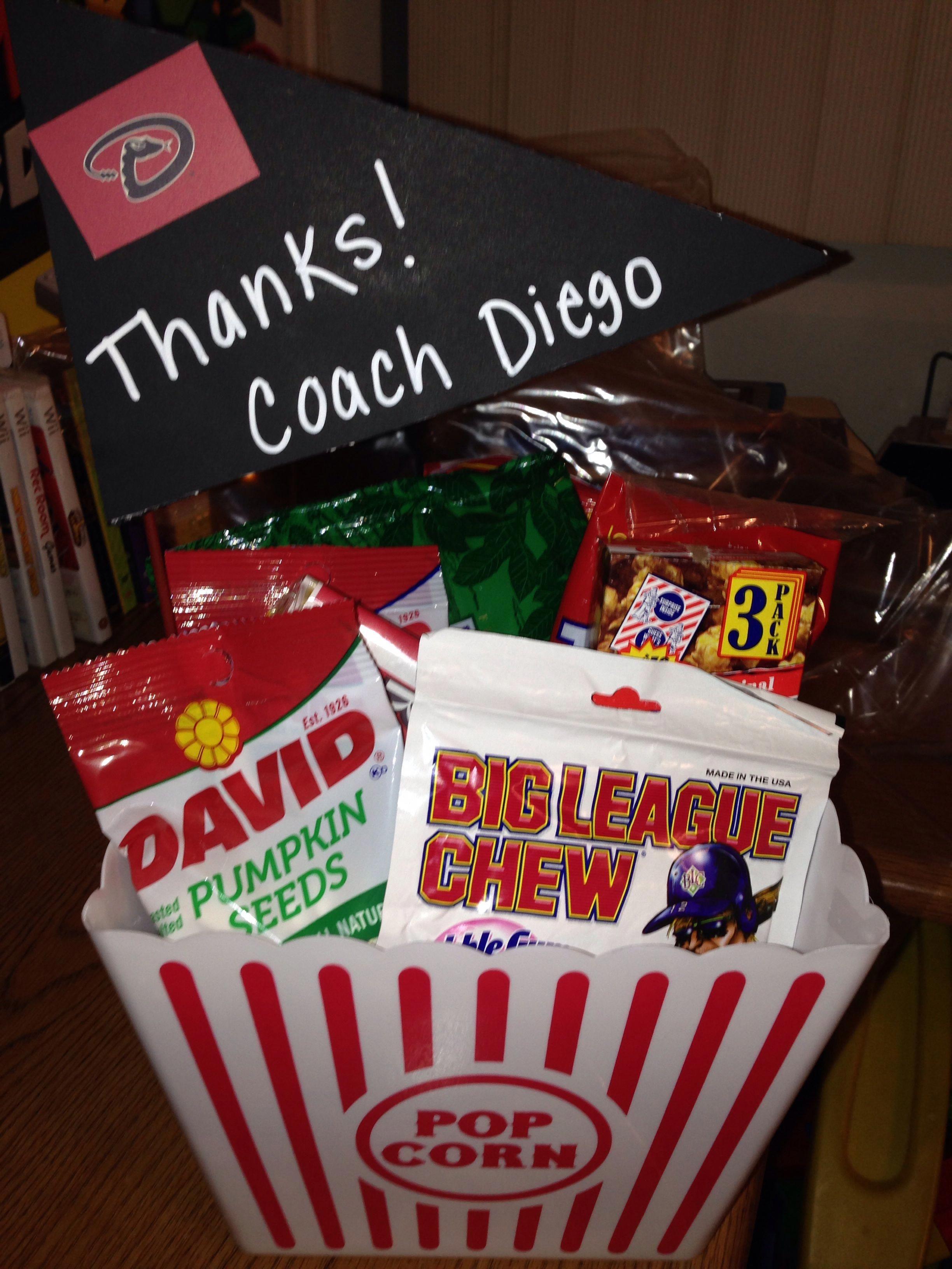 Baseball coach gift probaseballscores baseball coach