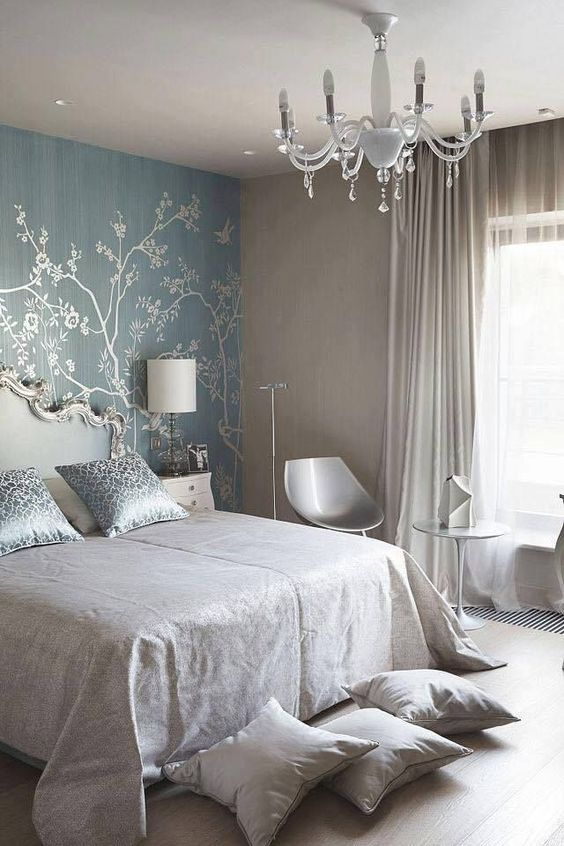 chambre moderne chambre