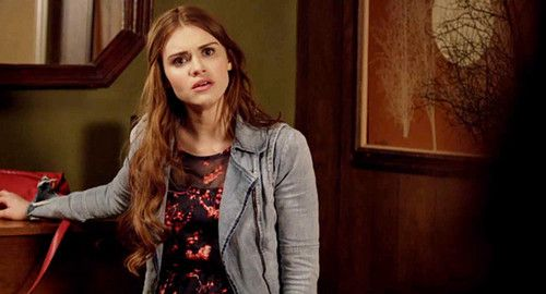 Pin on ~ Lydia Martin // Holland Roden