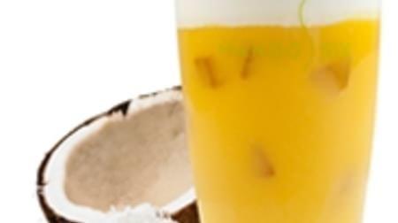 マンゴーを味わうカフェ沖縄宮古島に--CAFE MANGOSIXカフェマンゴーシックスが日本初上陸