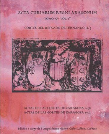 Resultado de imagen de Cortes del reinado de Fernando II / 3,