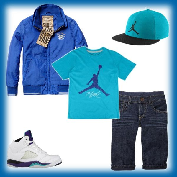 Toddler boy outfits with jordans - Google Search | Jordanu0026#39;s outfits | Pinterest | Toddler boy ...