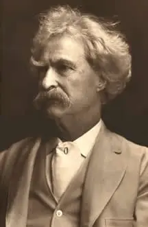 22 Witty Mark Twain Quotes