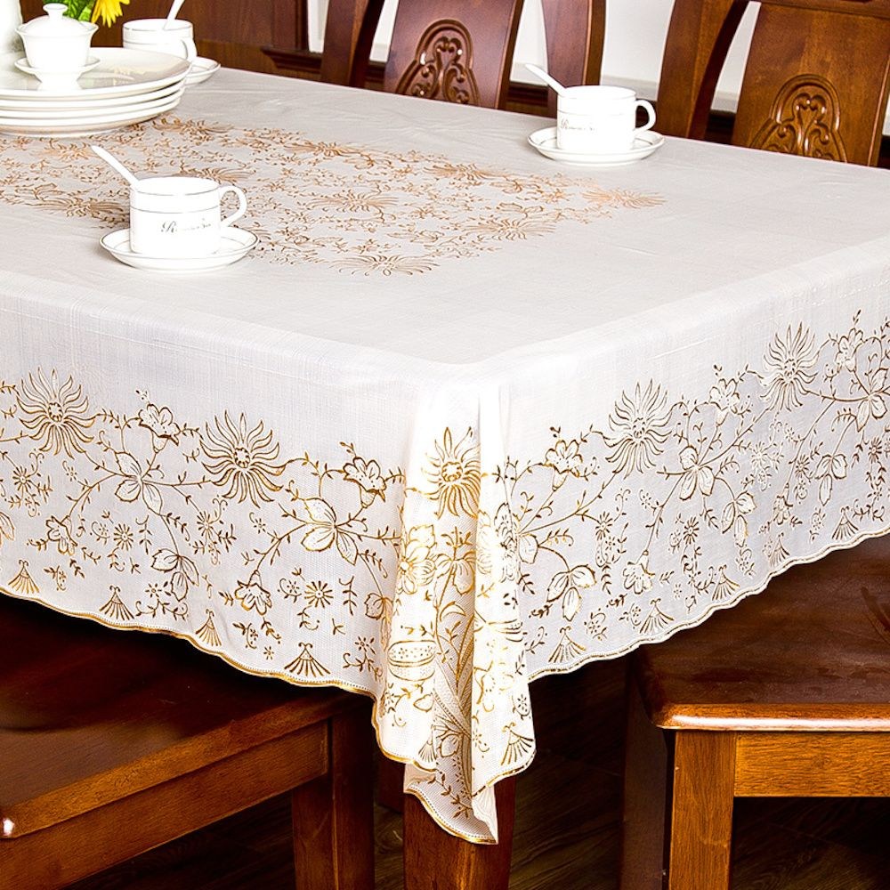 Pvc Tablecloth Dining Table Plastic Cover Coffee End Table Cloth Waterproof Square Rectangle 137x137cm 137 X 180cm Printed Tablecloth Dining Home Dining Table [ 1000 x 1000 Pixel ]