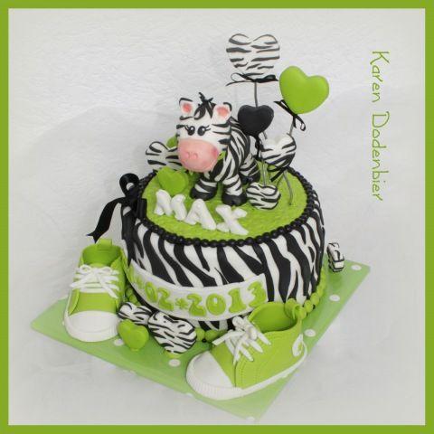 taart zebra zebra taart | cake giraffe zebra | Pinterest | Cake taart zebra