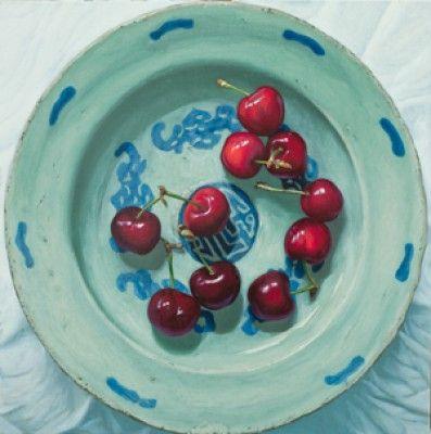 Fabio Aguzzi, Cherries