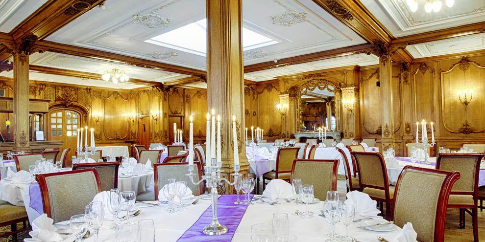 North East Wedding Venue The White Swan Wedding Venues