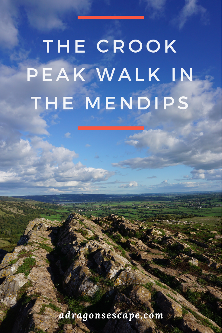 Walk In The Mendip Hills Crook Peak A Dragon S Escape Cool Places To Visit Walking Trails England Travel