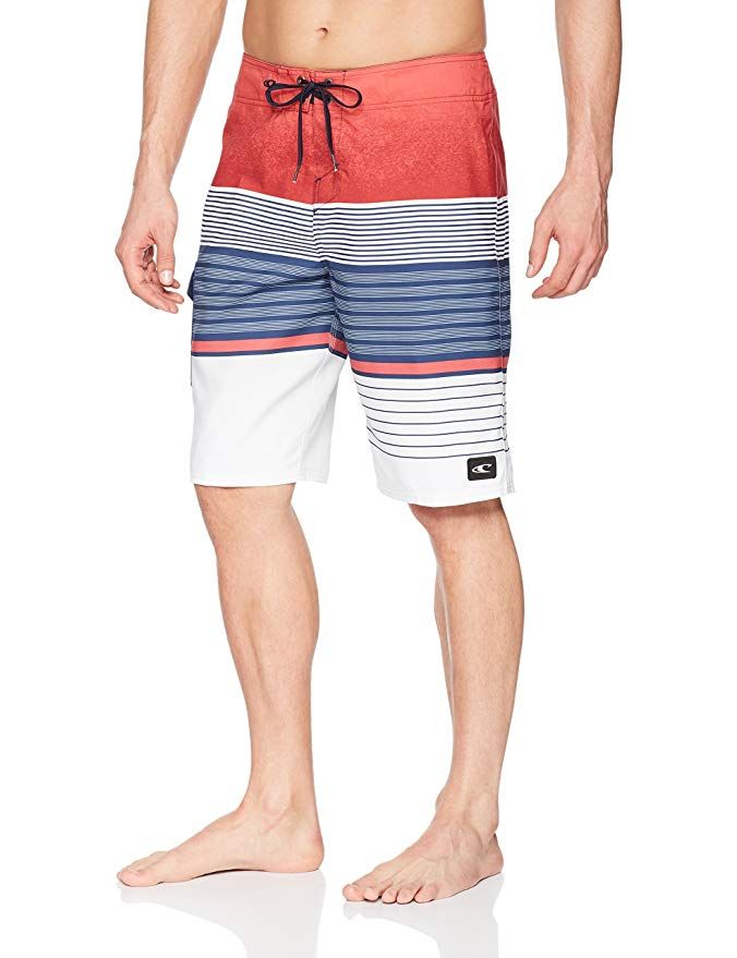 db17e64d95 Amazon.com: O'Neill Men's 21 Inch Outseam Ultrasuede Swim Boardshort:  Gateway