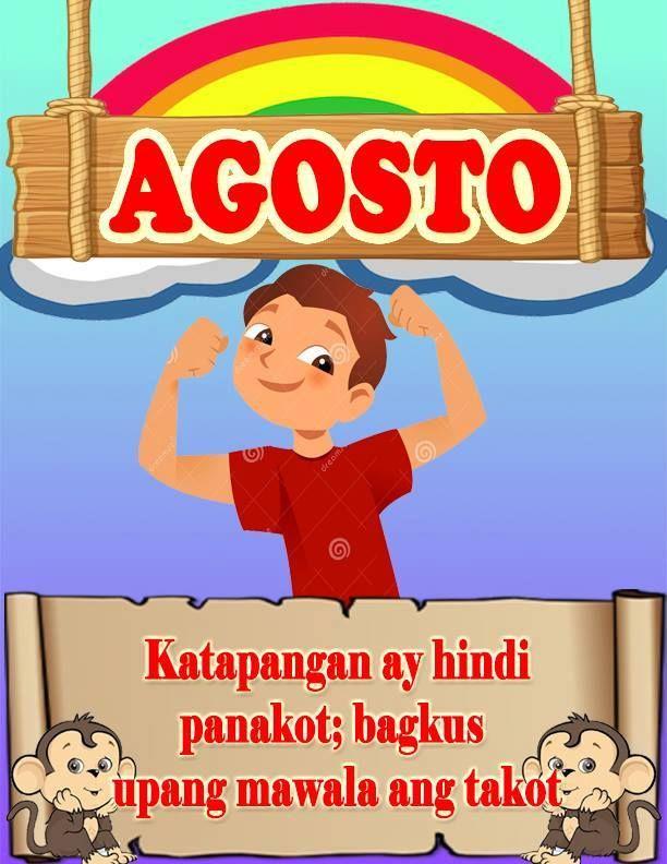 Mga Kasabihan Salawikain sa Edukasyon Poster Recommended