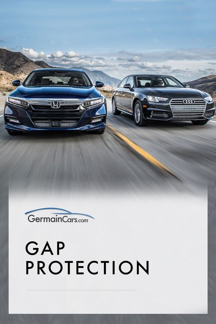 Gap insurance and protection for car loans car loans