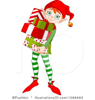 31++ Free christmas elf clipart images information