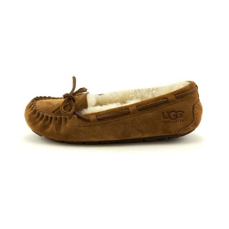dea2924605b Womens UGG® Bella II Casual Shoe, Chestnut | Journeys Shoes ...