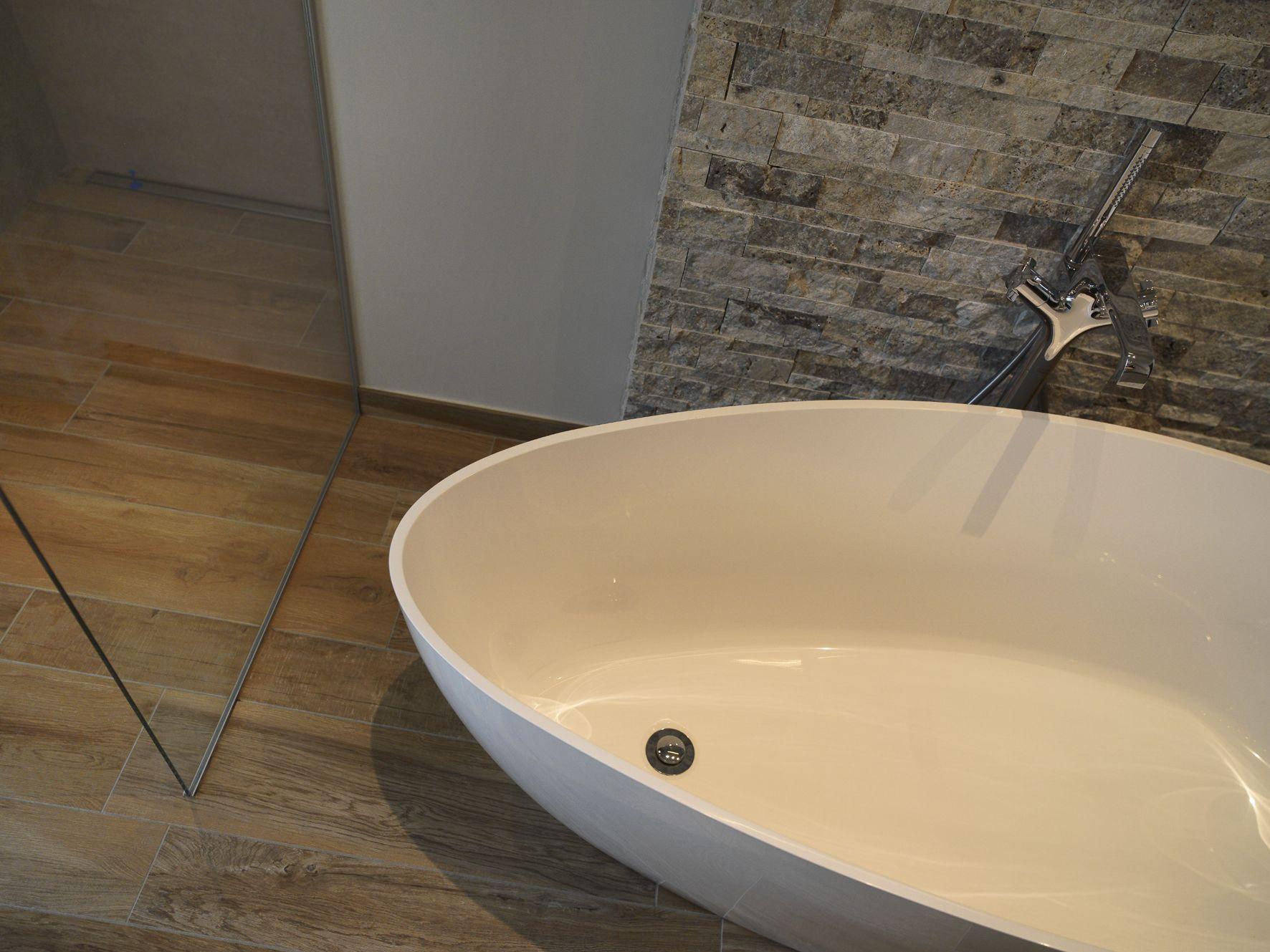 badkamerafwerking denzo badkamer sfeerbeelden pinterest