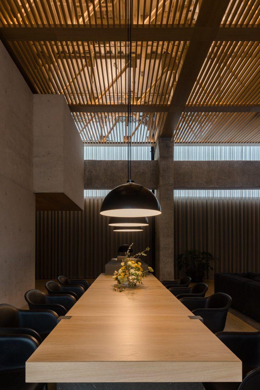 Loft Bezares In Mexico City Taller Adg Loft Home Home Decor