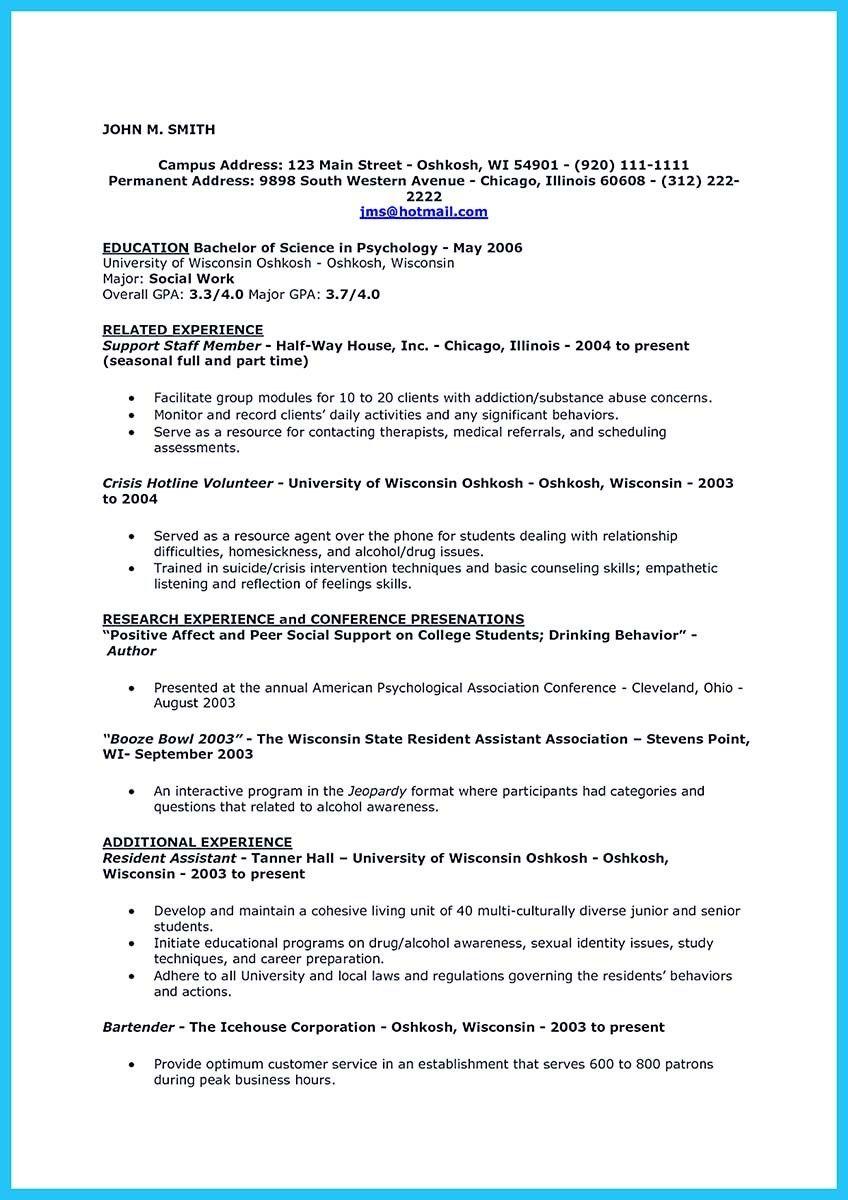 resume template free australia