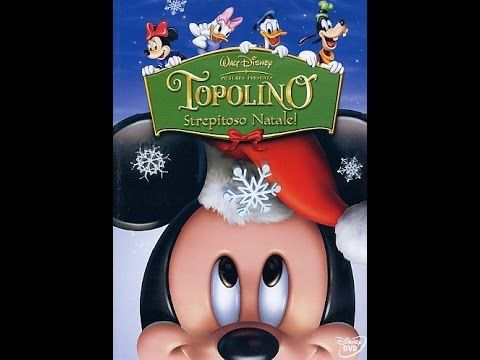 Topolino strepitoso natale 2004 film completi in italiano