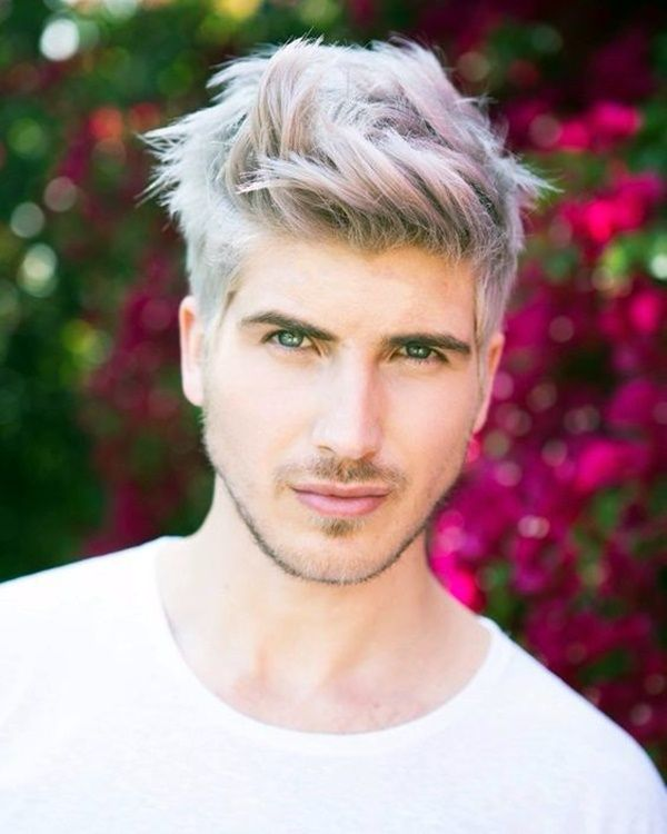 Latest 10 Best Hairstyles For Men In 2017 Hairstyles