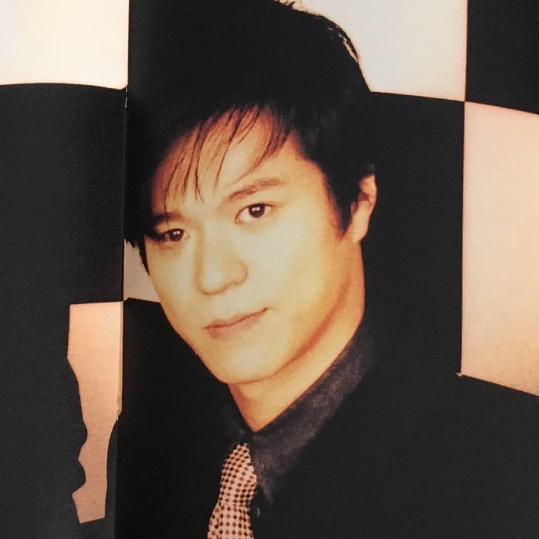 Uyax Asaoka Uyaasaoka Uyaxasaoka Fieldofview 90年代 フィールドオブビュー 浅岡雄也 ボカリスト Vocalist In 2020