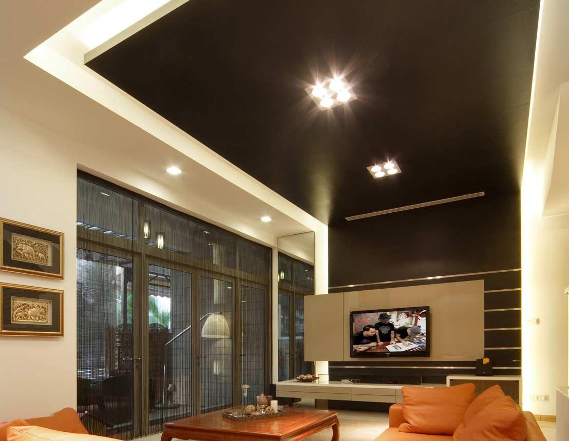 10 Great Ideas Of False Ceiling Lights Warisan Lighting Cove Lighting Design Wallpaper Interior Design Unique House Design
