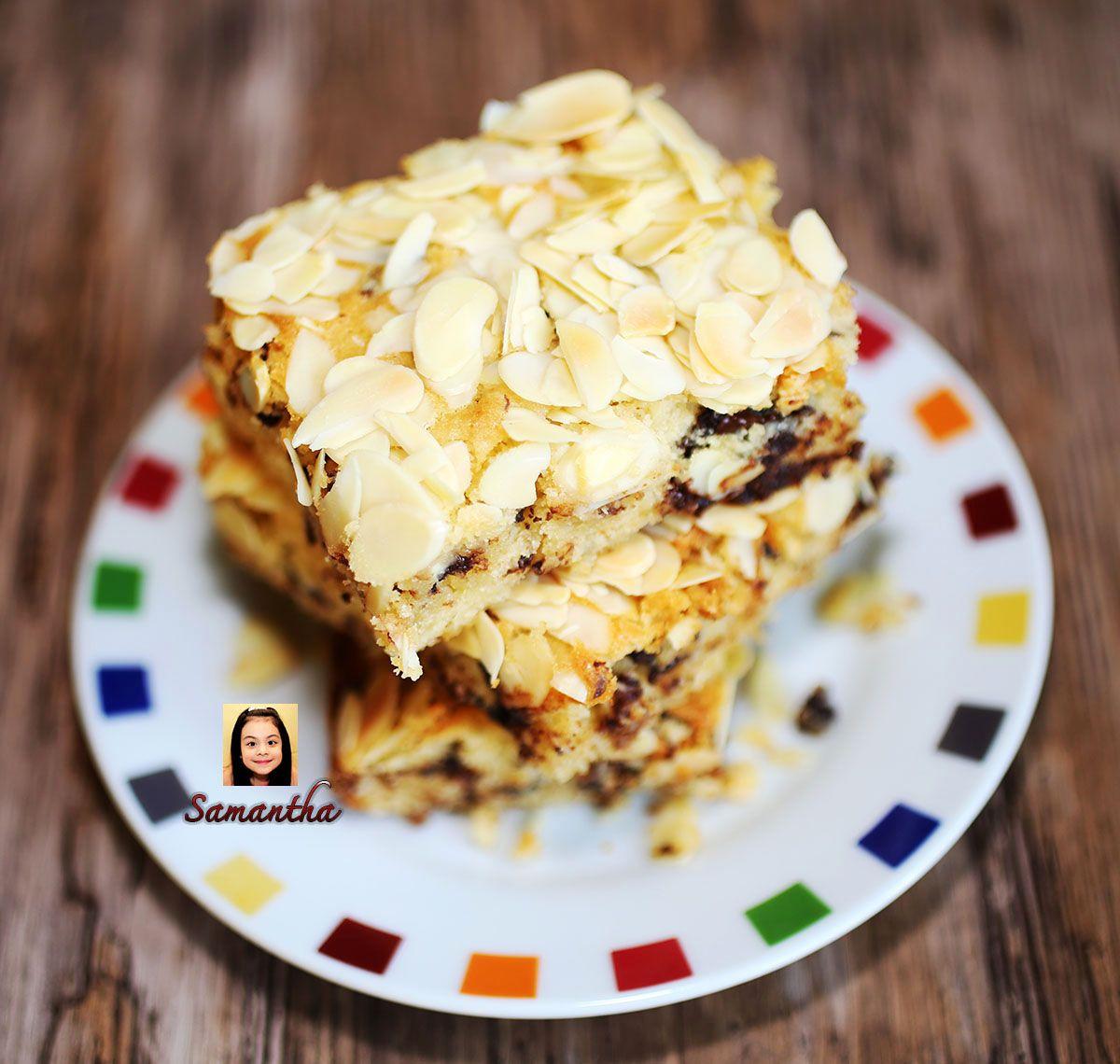 ไวท์ช็อกโกแลตเค้ก - Pantip