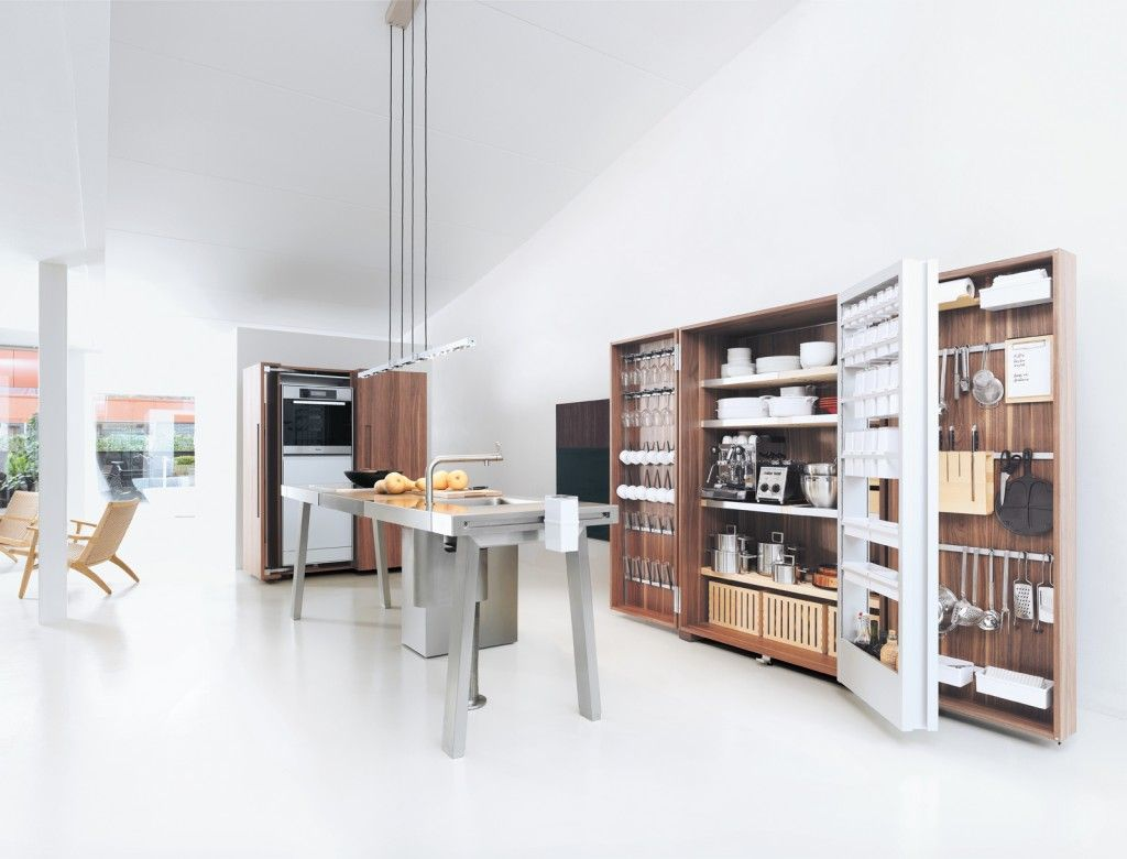 kitchen-design-101-bulthaup-b2 | Projects to Try | Pinterest ...