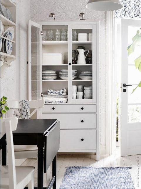 Cristalliere Moderne Ikea.Mesin Spinner Murah Cristalliere Hemnes Arredamento